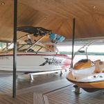 Platform-Boatlift