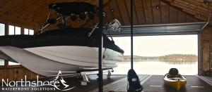 Platform-boatlift-trex-decking